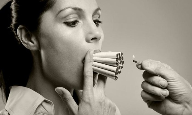 Никотин сужает или расширяет сосуды: курение, влияние, кровеносные