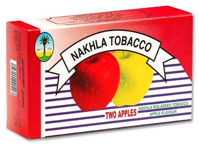 Виды табака для кальяна: по крепости, описание