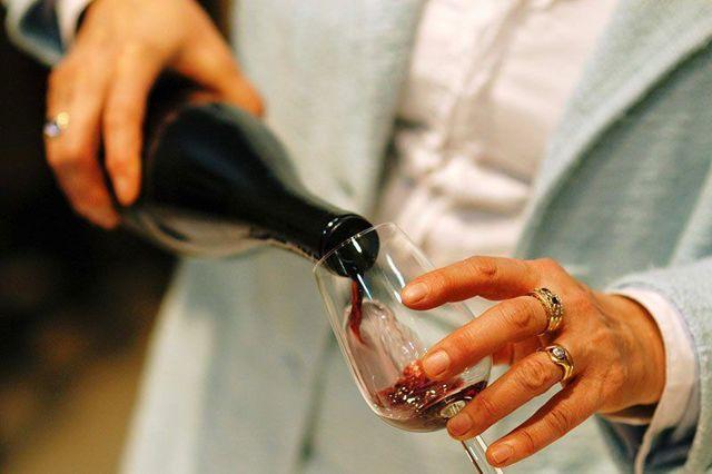 Визанна и алкоголь: совместимость, через сколько можно, последствия