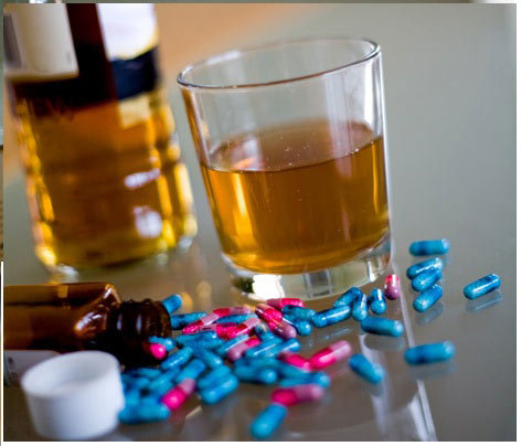 Карбамазепин и алкоголь: совместимость, через сколько можно, последствия