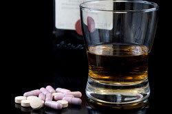 Урсосан и алкоголь: совместимость, через сколько можно, последствия