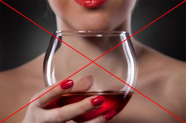 Кордарон и алкоголь: совместимость, через сколько можно, последствия