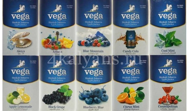 Сигареты Вега, vega: вкусы, содержание никотина, смолы