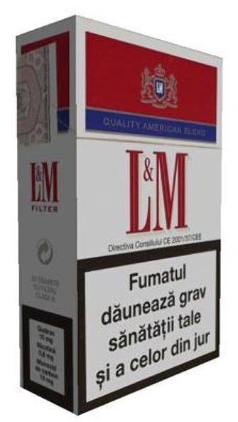 Сигареты lm, ЛМ: виды, вкусы, содержание никотина, смолы