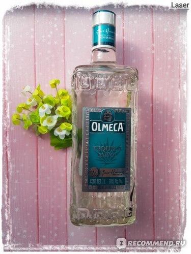 Текила Ольмека Бланко, olmeca blanco: clasico, крепость, состав, вкус