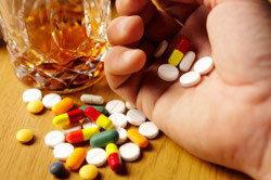 Регаст и алкоголь: совместимость, через сколько можно, последствия