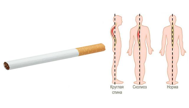 Вред никотина: на организм человека, здоровье подростка