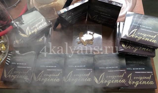 Сигареты Вирджиния, virginia: вкусы, содержание никотина, смолы