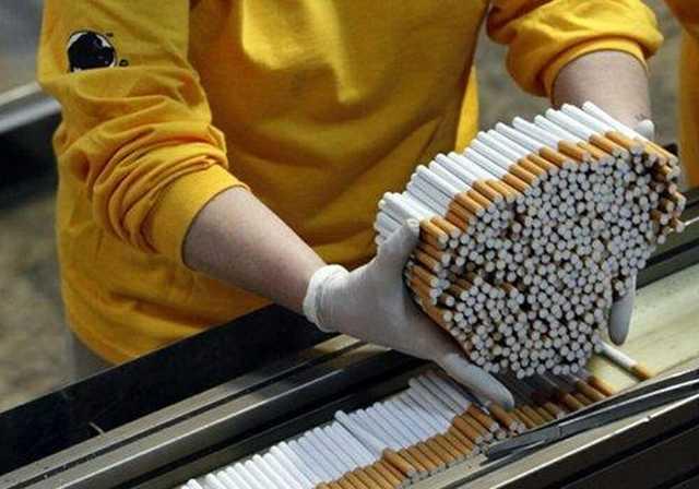 Из чего делают сигареты: в России, современные