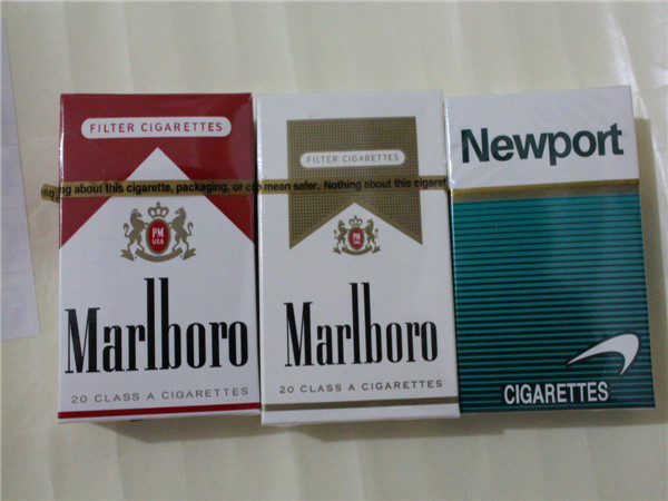 Сигареты newport, Ньюпорт: вкусы, содержание никотина, смолы