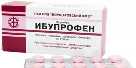 Ибупрофен и алкоголь: совместимость, через сколько можно, последствия