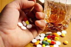 Фосфоглив и алкоголь: совместимость, через сколько можно, последствия