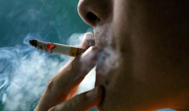 Тошнит после курения: почему тошнота, когда куришь