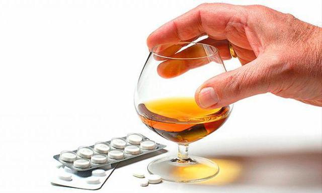 Валвир и алкоголь: совместимость, через сколько можно, последствия