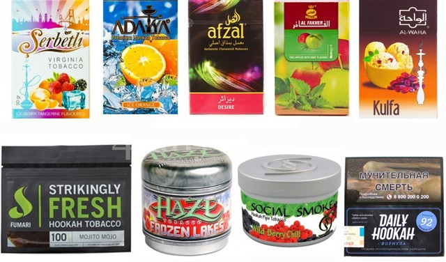 Есть ли никотин в кальяне: сколько, табаке, смесь, влияние