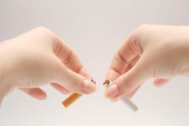 Как заставить человека бросить курить: себя, парня, девушку