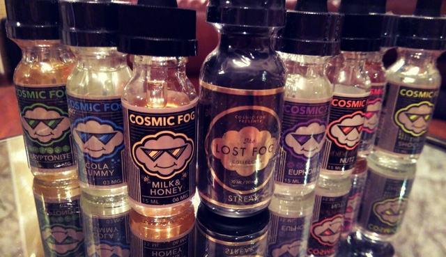 Одноразовые электронные сигареты: вкусы, содержание никотина, смолы