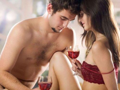 Женале и алкоголь: совместимость, через сколько можно, последствия