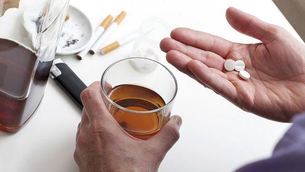 Ливарол и алкоголь: совместимость, через сколько можно, последствия
