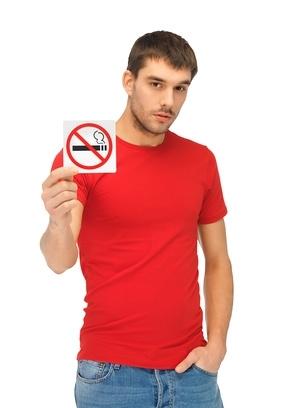 Приказ о запрете курения: в ДОУ, на территории школы, предприятии