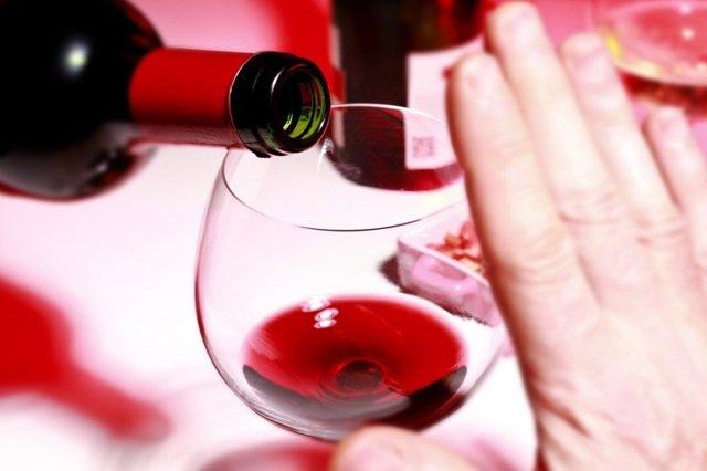 Эргоферон и алкоголь: совместимость, через сколько можно, последствия