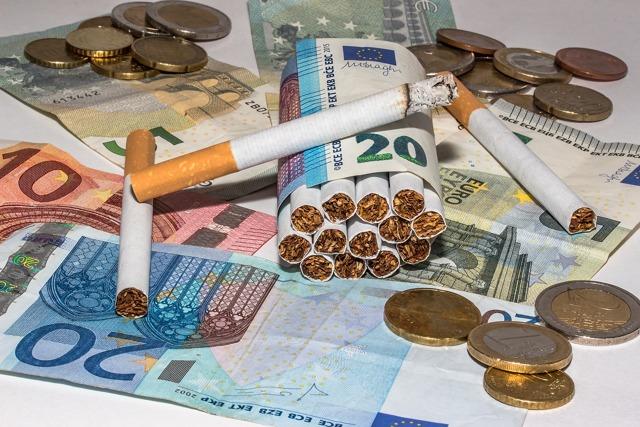 Самые дорогие сигареты: в мире, России, цена, сколько стоят