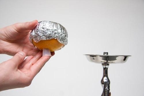 Кальян на грейпфруте: как делать, сделать, грейпфрутовый