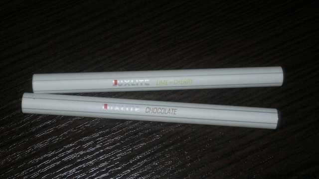 Электронные сигареты luxlite: одноразовые, модели, вкусы