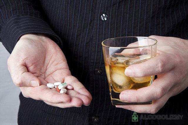 Ципролет и алкоголь: совместимость, через сколько можно, последствия