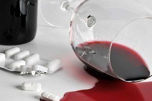 Цифран СТ и алкоголь: совместимость, через сколько можно, последствия
