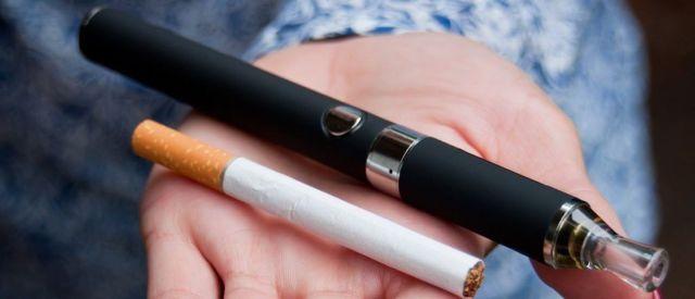 Безникотиновые сигареты: электронные, модели, виды