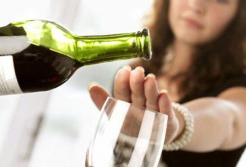 Гроприносин и алкоголь: совместимость, через сколько можно, последствия