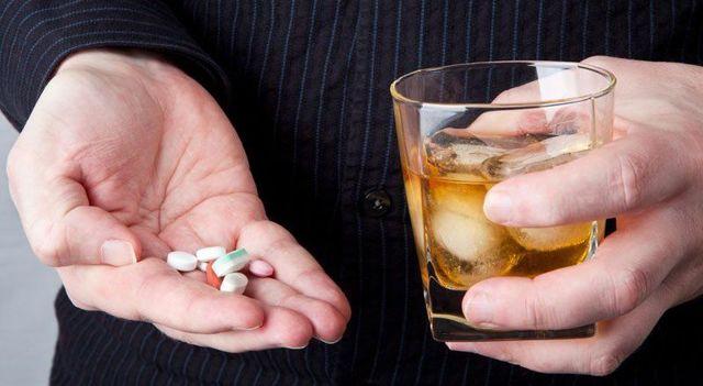 Арбидол и алкоголь: совместимость, через сколько можно, последствия