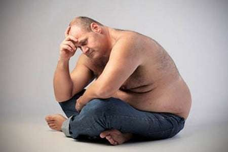Если бросить курить можно ли набрать вес: наберешь, набирается