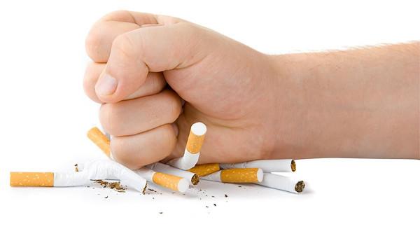 Как бросить курить народными средствами: в домашних условиях, быстро