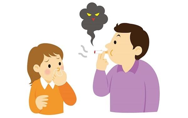 Аллергия на сигареты: может ли быть, симптомы, как проявляется
