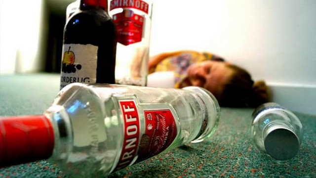 Гепа-Мерц и алкоголь: совместимость, через сколько можно, последствия