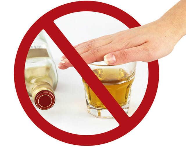 Нолицин и алкоголь: совместимость, через сколько можно, последствия