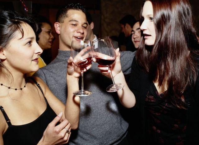 Левитра и алкоголь: совместимость, через сколько можно, последствия