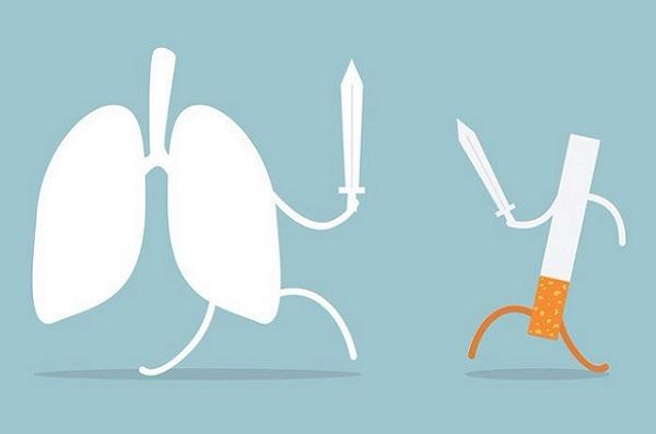 Последствия курения сигарет: к каким может привести, табака, страшные