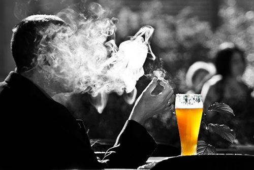 Ксефокам и алкоголь: совместимость, через сколько можно, последствия