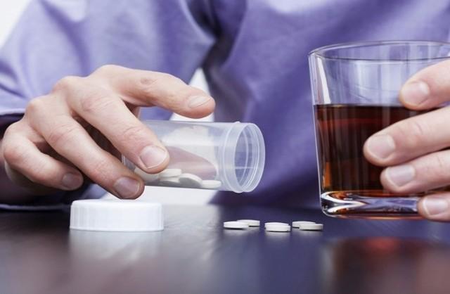 Донормил и алкоголь: совместимость, через сколько можно, последствия