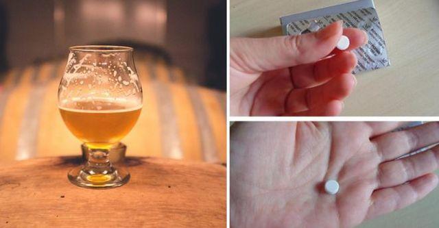 Фенотропил и алкоголь: совместимость, через сколько можно, последствия