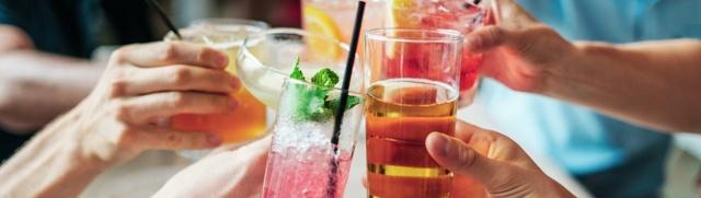 Никотиновая кислота и алкоголь: совместимость, через сколько можно, последствия