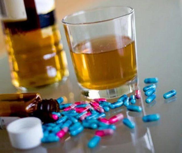 Бифиформ и алкоголь: совместимость, через сколько можно, последствия