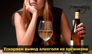 Сколько выветривается алкоголь из организма: как быстро