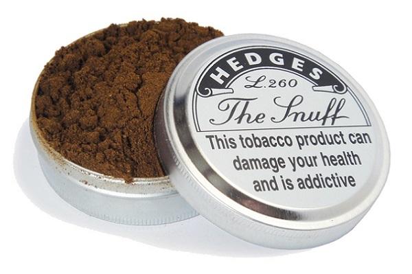 Нюхательный табак: эффект, снафф, чем вреден, последствия