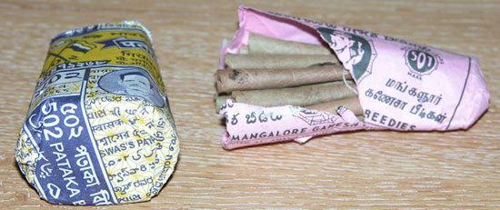 Сигареты Кретек, kretek: вкусы, содержание никотина, смолы