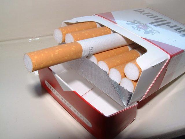 Сигареты Профит: виды, содержание никотина, смолы