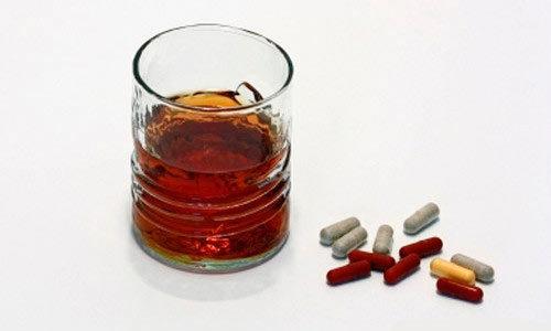 Кавинтон и алкоголь: совместимость, через сколько можно, последствия